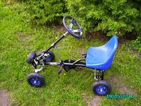 gokart, buggy, jednoosobowy pojazd elektryczny do zabawy