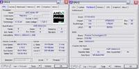 AMD Athlon XP 1500+ w BIOS jako 1000 MHz