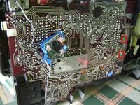 RM 222 Kasprzak - ciche odtwarzanie kaset