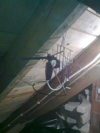 Instalacja w domu jednorodzinnym Dominikowice dobór sprzętu