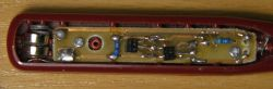 NIEBEZPIECZNY tester AC wskaźnik - detektor napięcia - czujnik - recenzja