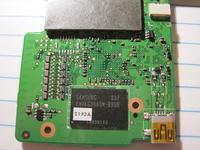 Tomtom one XL 4et03 - zwiększenie pamięci