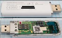 Przejściówka - z modemu usb do arduino
