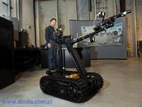 Kolejne roboty w Japonii, Ekspedycja na Marsa, inteligentny w�zek inwalidzki