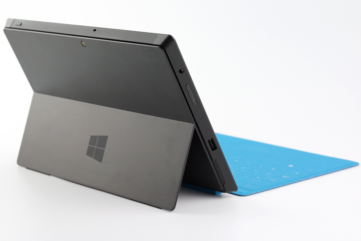 Microsoft Surface Pro - hybrydowy tablet z Windows 8 od teraz o 30% taniej