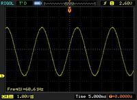 STM32F4-Discovery i 8-bitowy przetwornik DAC