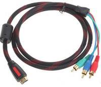 Złącze HDMI na Euro. Problemy z przejściówką