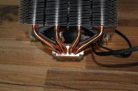 Lutowanie aluminiowych żeber radiatora do ciepłowodów a wydajność.