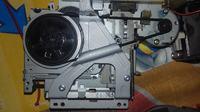 Blaupunkt Lubeck CC22 - AUX zamiast magnetofonu.