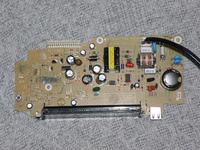 Problem z napi�ciami w zasilaczu Samsung DVD-1080P9