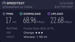 Wycisnąć co się da z LTE - jaki operator, jaki modem?