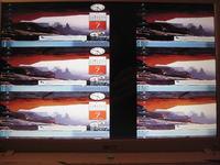 Acer Aspire 5720 ZG - Brak reakcji na stery,obraz podzielony na6czesciGF8400M GS