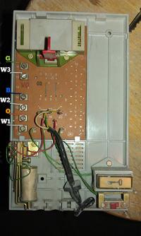 URMET 1140 - Wymiana domofonu, jak podłączyć kabelki?