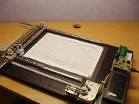 Wykresiarka - niskobudżetowy, amatorski ploter A4 z własną koncepcją sterowania