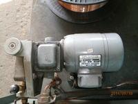 CARL CLOOS - GLC 309 nie podaje drutu