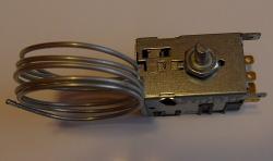 Lodówka Electrolux ERB29033W3