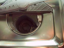 Re: Zmywarka Bosch SD4P1B - nie wylewa wody