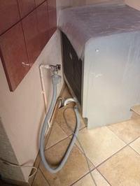 Zmywarka Whirlpool ADG 8740 nie grzeje wody i inne.