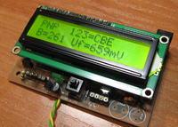 Warsztatowy tester element�w na ATmega328