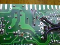 Geschirrspüler Bosch SGS5622 - Frage zum Bauteil des Programmwählers
