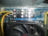 ASRock N68C-S UCC - komputer sam si� wy��cza pod obci��eniem