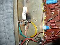 Wzmacniacz basowy lampowy 4xEL34 100W