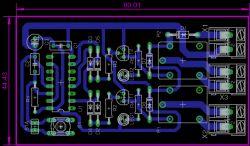 Sterowanie światłami za pomocą włącznika impulsowego