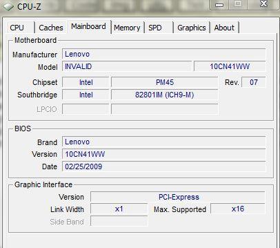 Lenowo Y530 - Jaki najmocniejszy procesor?
