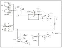 Komunikacja DALI - urządzenie master
