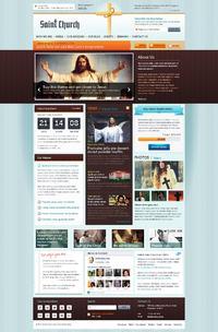 Strona parafialna - Gdzie warto założyć stronę parafialną, gotowe szablony?