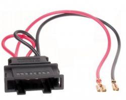 Morel Maximo Ultra - Jak podłączyć Morel Maximo Ultra na fabrycznych kablach w P