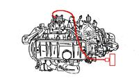 [Peugeot 106 1.1] BRC blitz: długi wąż gazowy, kilka pytań