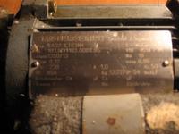 regulacja obrotów silnika indukcyjnego jednofaz. z kondensat