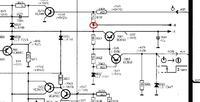 Philps 28GR5731/22B (G1102) Próbkowanie przetwornicy