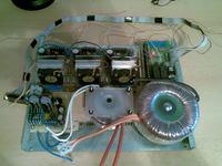 Sterownik frezarki CNC