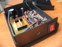 Nadajnik FM Stereo BA1404