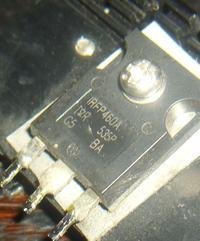 Tagan TG430-U22 po włączeniu wywala bezpiecznik.