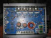 Alpine mrv-f400s - 2 brakujące tranzystory, schemat, zdjęcie