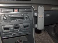 Zestaw głośno mówiący w AUDI A4 (B7) 2006 cisza w głośnikach