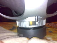 Tuning głośników STX38-300-8-AE.