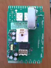 Szukam schematu programatora pralki Whirlpool AWE 4316-p