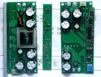 Przetwornica 12V/12-45V 120W. Uruchamianie.