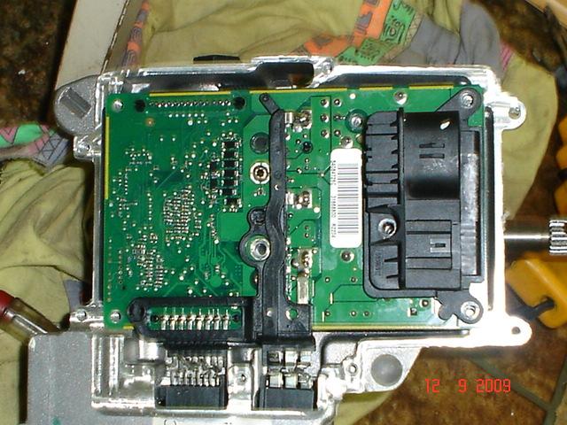 Nowość Jakim sposobem uruchomić elektryczne wspomaganie renault x84 JN33