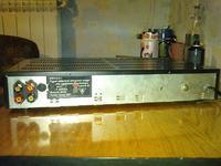 Wzmacniacz mocy oparty na układzie TDA7294