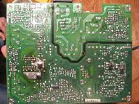 BenQ FP222Wa / Q22W6 gaśnie podświetlenie.