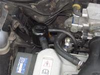 Ford Escort 1.6 EFi co to za element?