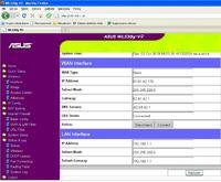 Asus WL530g-V2 i drukarka HP f4580 wifi - problem