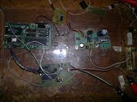 Syntezator MIDI, SID 8580 [8051][Asembler]