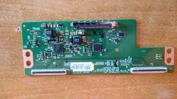 """Sony Bravia kdl KDL-43W808C - Po wymianie matrycy nie ma obrazu """"Tcon"""""""