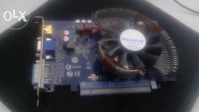 [Sprzedam] Karta Graficzna ATI Radeon HD 4670 1GB